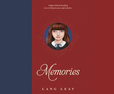 Memories - Leav, Lang, and Cottle, Elizabeth (Narrator)