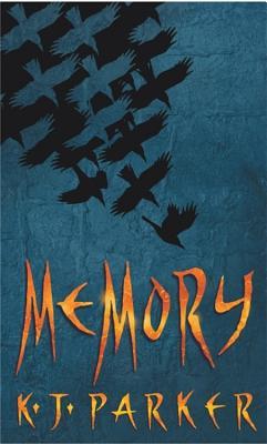 Memory - Parker, K J