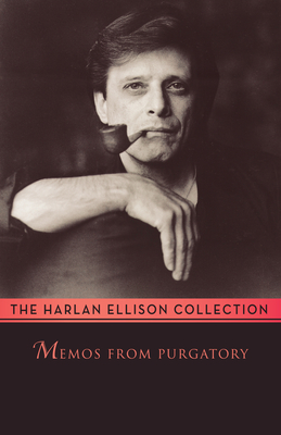 Memos from Purgatory - Ellison, Harlan
