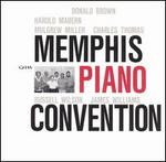 Memphis Piano Convention