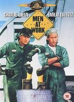 Men at Work - Emilio Estevez