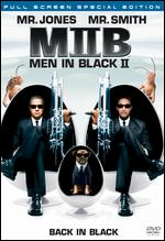 Men in Black 2 [P&S] [Special Edition] [2 Discs] - Barry Sonnenfeld