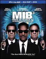 Men In Black 3 [Bilingual] [3D] [Blu-ray/DVD]