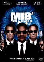 Men in Black 3 [Includes Digital Copy] - Barry Sonnenfeld