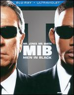 Men in Black [Blu-ray] [Includes Digital Copy] [UltraViolet]