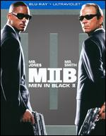 Men in Black II [Blu-ray] [Includes Digital Copy] [UltraViolet] - Barry Sonnenfeld