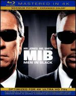Men in Black [Includes Digital Copy] [Blu-ray] - Barry Sonnenfeld
