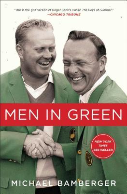Men in Green - Bamberger, Michael