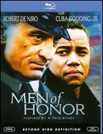 Men of Honor [Blu-ray] - George Tillman, Jr.