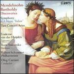 Mendelssohn-Bartholdy Discoveries