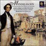 Mendelssohn: Concerto Nos. 1 & 2