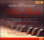 Mendelssohn: Piano Works [Box Set]