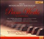 Mendelssohn: Piano Works [Box Set]