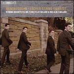 Mendelssohn: String Quartets No. 5 in E flat major & No. 6 in F major