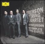 Mendelssohn: The Complete String Quartets