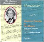 Mendelssohn: The Concertos for Two Pianos