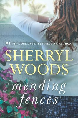 Mending Fences - Woods, Sherryl