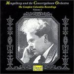 Mengelberg and the Concertgebouw Orchestra, Vol. 1