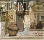 Mercadante: Virginia