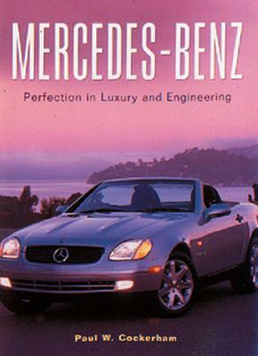 Mercedes - Benz - Cockerham, Paul W