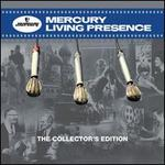 Mercury Living Presence: The Collector's Edition - Alfred Mouledous (piano); Allan Graham (percussion); Angel Romero (guitar); Battery B, 2nd New Jersey Light Artillery;...