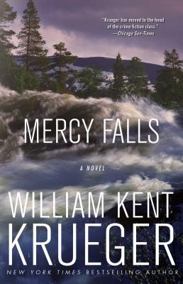 Mercy Falls - Krueger, William Kent
