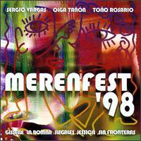 Merenfest '98 - Various Artists