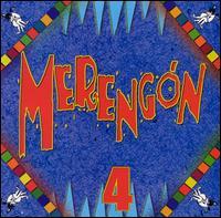 Merengon, Vol. 4 - Various Artists