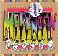 Merengon - Various Artists