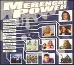 Merengue Power [Musical Productions]
