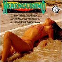 Merenguisimo [Sony] - Various Artists
