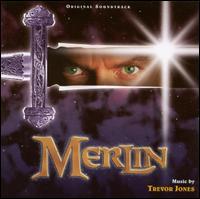 Merlin [Original Soundtrack] - Trevor Jones
