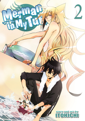 Merman in My Tub Vol. 2 - Itokichi