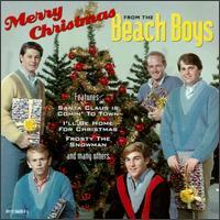 Merry Christmas from the Beach Boys - The Beach Boys