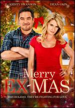 Merry Ex-Mas - Brian Skiba