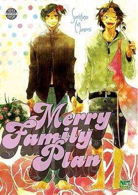 Merry Family Plan - Morozumi, Sumitomo