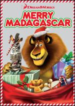 Merry Madagascar - David Soren