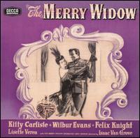 Merry Widow/Student Prince [1943 Studio Cast/1950 Studio Cast] - 1943 Studio Cast/1950 Studio Cast