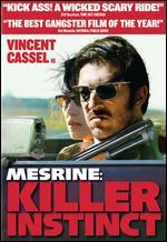 Mesrine: Killer Instinct - Jean-Fran�ois Richet