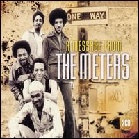 Message from the Meters - The Meters
