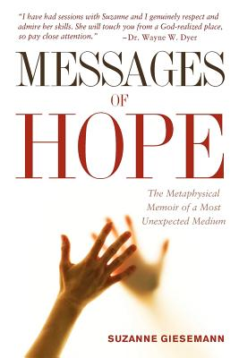 Messages of Hope - Giesemann, Suzanne