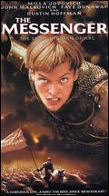 Messenger: The Story of Joan of Arc [Blu-ray] - Luc Besson