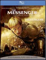 Messenger: The Story of Joan of Arc [French] [Blu-ray]