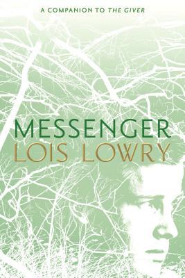 Messenger - Lowry, Lois