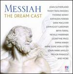Messiah: The Dream Cast [Australia]