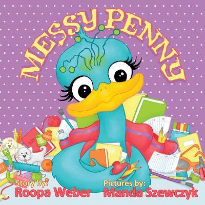 Messy Penny - Weber, Roopa