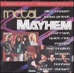 Metal Mayhem [St. Clair]