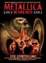 Metallica: Some Kind of Monster - Bruce Sinofsky; Joe Berlinger
