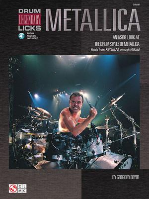 Metallica - Beyer, Gregory (Composer)