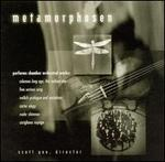 Metamorphosen Performs Chamber Orchestral Works by Coleman, Fine, Zwilich, etc.